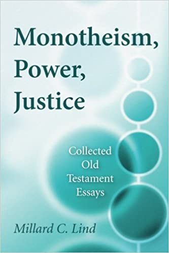 Justice in the old testament essay