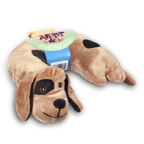 Critter Piller Travel Pillow Texas product image