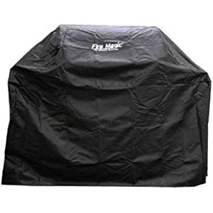 Fire Magic Grill Cover For Aurora A540 Or Choice C540 Gas Grill On Cart - 5160-20f