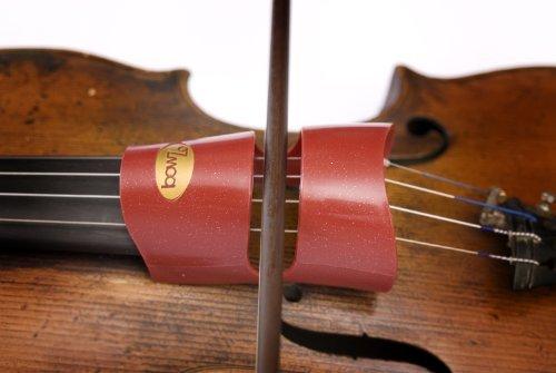 Bowzo Guide-archet pour violon droit