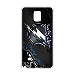 Tampa Bay Lightning Cell Phone Case for Samsung Galaxy Note4