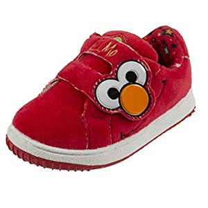 Baby Shoes with Strap
