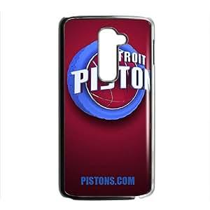 Detroit Pistons Phone case for LG G2