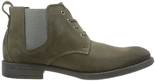 Marc New York Mens Cooper Gore Chukka Boot Lead