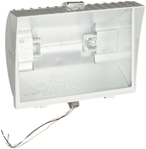 500 Watt Quartz Flood Light Lumens in US - 3