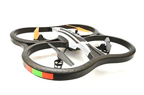 RC 4,5 Kanal 2.4 GhZ UFO mit Kamera Quadrocopter, Drohne +1GB Speicherkarte X30V