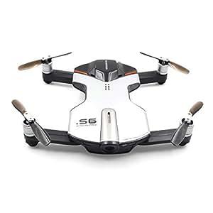 RONSHIN Juguetes para niños con Drones Wingsland S6 Pocket Selfie ...