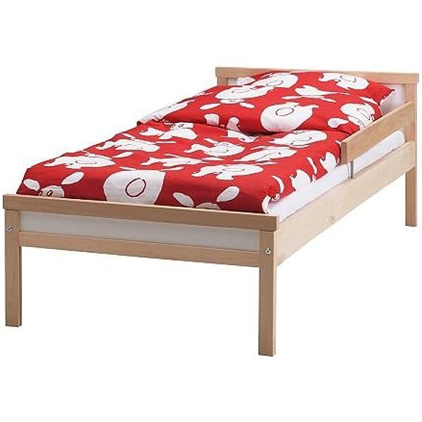 IKEA SNIGLAR - Estructura de cama con somier de láminas ...