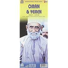 YEMEN, UAE AND OMAN : YÉMEN, ÉMIRATS ARABES UNIS ET OMAN
