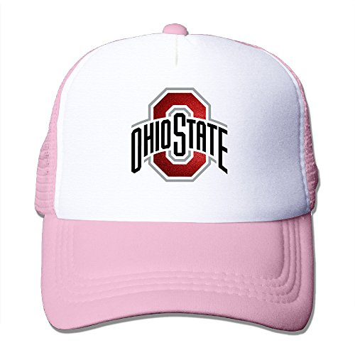 CYSKA Unisex-Adult Adjustable Hats Ohio State University Columbus  Basketball Caps ()