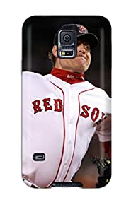 Sarah deas's Shop Best boston red sox MLB Sports & Colleges best Samsung Galaxy S5 cases