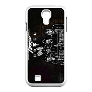 Samsung Galaxy S4 I9500 Phone Case Tokio Hotel CB84819