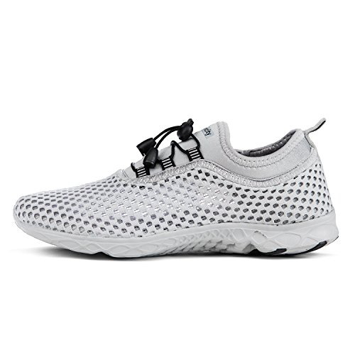 Gray Shoes Lightweight Dreamcity 789 Water Shoes Athletic Women's Sport Walking 1qqaw84Z