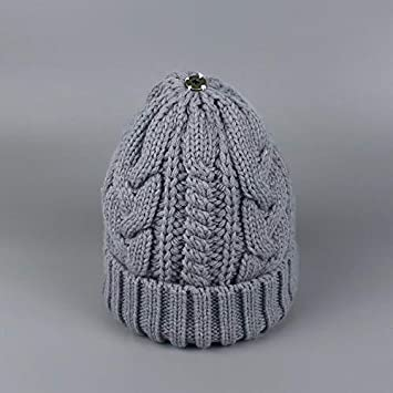 Amazon.com  HOKUGA  3 winter hat- fur winter hat- nike winter hats ... c2a9d2ffd06