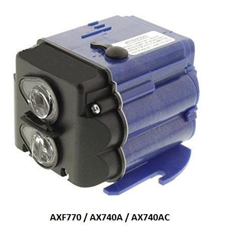 - SLOAN AXF770/AX740A/AX740AC OPTIMA Plus COMMERCIAL TOILET MODULE G2 SENSOR