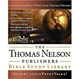 The Thomas Nelson Bible Study Library
