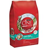 Purina ONE SmartBlend Large Breed Puppy Formula Premium Dog Food 31.1 lb. Bag Review