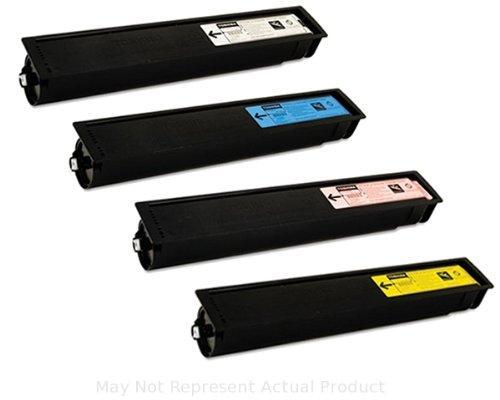 Toshiba e-Studio 3040c OEM Toner Cartridge Set (Black. Cyan. Magenta. Yellow)