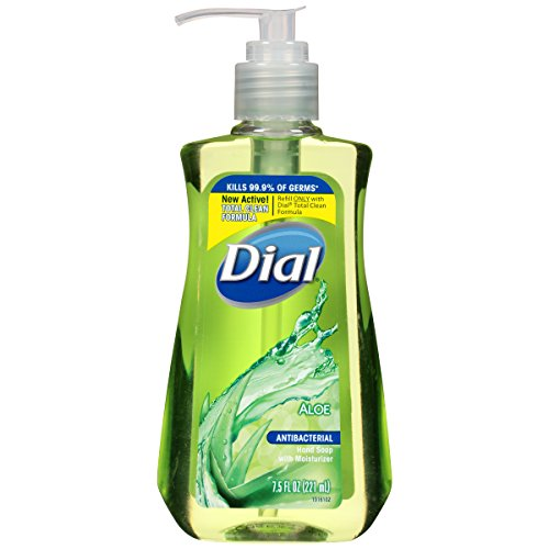 Dial Hand Soap Ingredients
