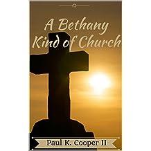 A Bethany Kind of Church