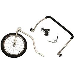 Solvit HoundAbout II Pet Stroller Conversion Kit, Medium