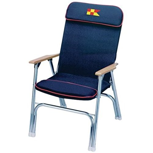 Deck Chair Designer Series Patio Furniture (Master Spas Pillow)