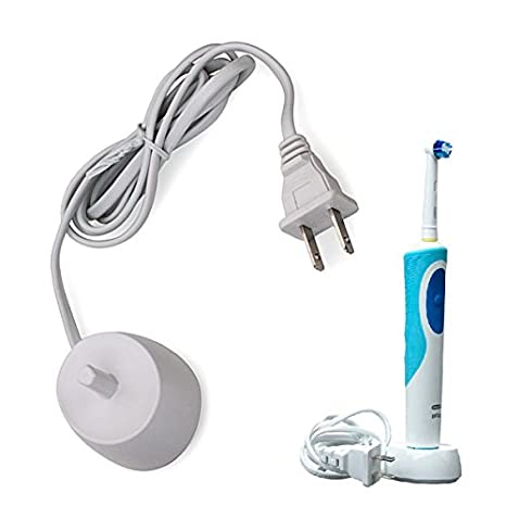 Replacment - Cepillo de dientes eléctrico cargador para ...
