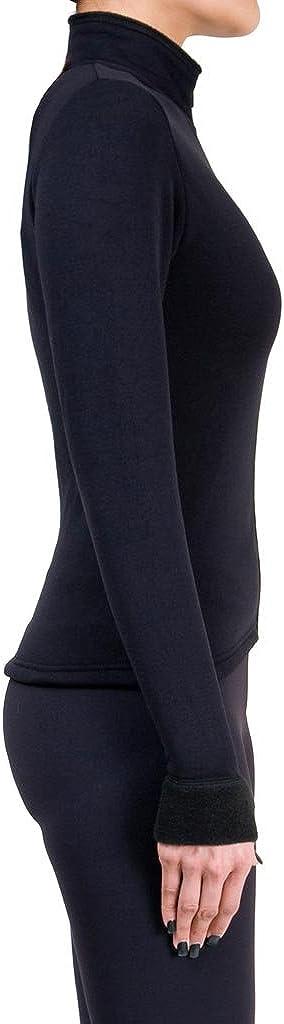ny2 Sportswear Polartec Eiskunstlauf-Polar-Fleecejacke mit Strasssteinen R234