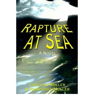 Rapture at Sea (Paperback) - Common pdf epub