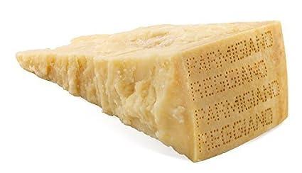 Parmesano Reggiano queso tradicional añejado 30 meses 1 Kg CASEINUS - Denominación de Origen Protegida (Parmigiano Reggiano DOP 30 mesi): Amazon.es: ...