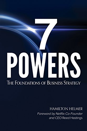 Amazon 7 powers the foundations of business strategy ebook 7 powers the foundations of business strategy by helmer hamilton fandeluxe Epub
