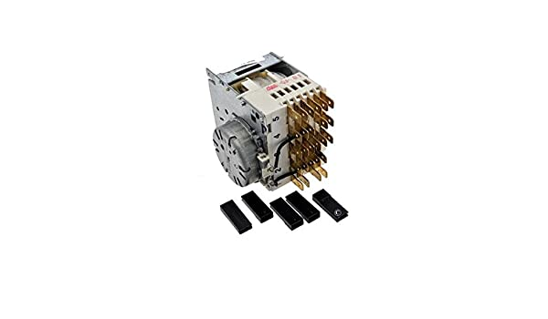 Programador vlt2100fee fft-126 vmt743 wtc1013 modelo mastercook PT ...