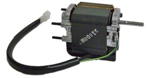 Buy special tools hardware nutone 99080446 broan s50u for Nutone replacement fan motors