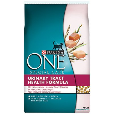 Special Care Urinary Tract Health Formula Dry Cat Food (16-lb bag), My Pet Supplies