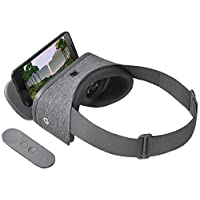 verizonwireless.com deals on Google Daydream View VR Headset and Controller
