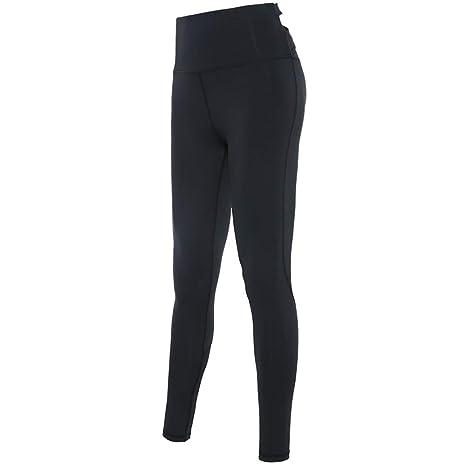 Pantalones de Yoga para Mujer, estiramientos Ajustados Yoga de ...
