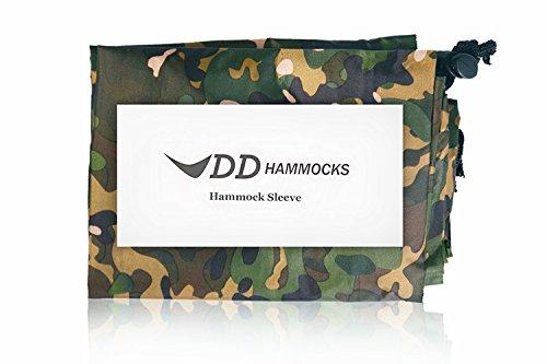 DD Hammock Sleeve ハンモックスリーブ ハンモック用アクセサリー (MC)