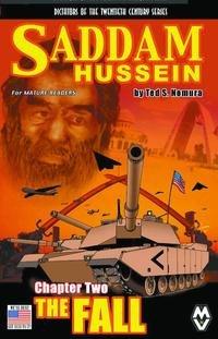 Dictators: Saddam Hussein #2 ebook