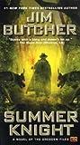 """Summer Knight (The Dresden Files, Book 4)"" av Jim Butcher"