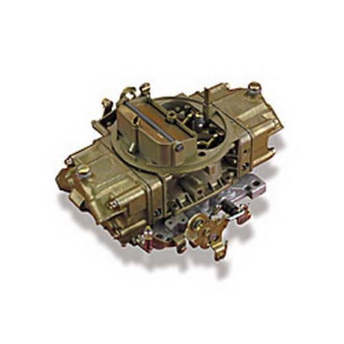 (Holley 0-4779C Model 4150 Double Pumper 750 CFM Square Bore 4-Barrel Mechanical Secondary Manual Choke New Carburetor )