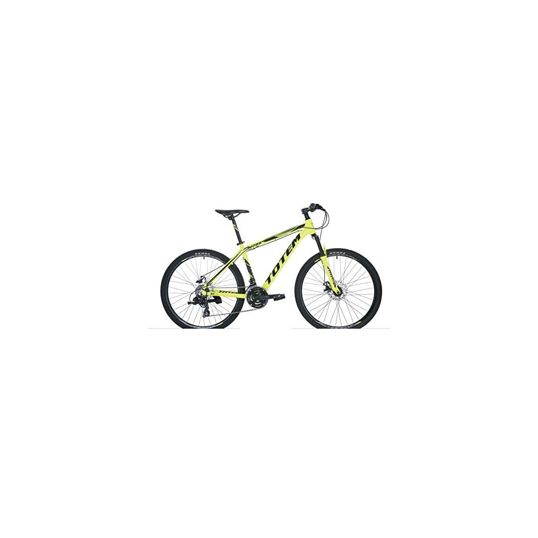 26 Aluminum Frame Mountain Bike Shimano 21 Speed