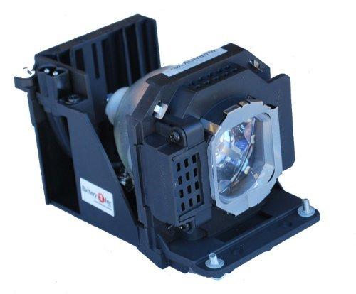 Battery1inc Projector Lamp ET-LAB80 for PANASONIC PT-LB75 PT-LB75NT PT-LB80 Series