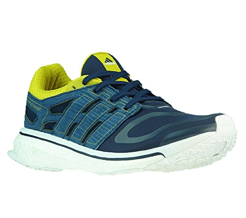 Adidas Energy Boost Ltd, collegiate navy azul