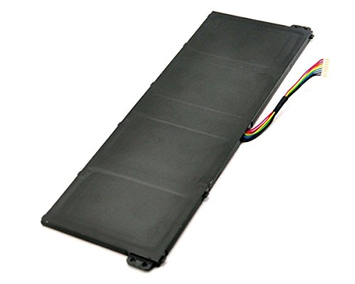 Binger Brand New High Performance AC14B8K Replacement Laptop battery For Acer Chromebook 13 Aspire E3-111 TravelMate B115-M laptop (15.2V 48Wh) by Binger (Image #1)