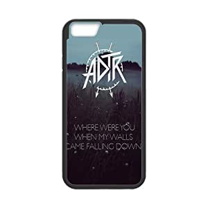 iPhone 6 Protective Case -ADTR Hardshell Cell Phone Cover Case for New iPhone 6