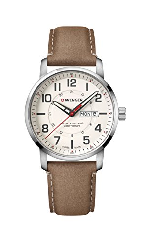 Wenger 01.1541.103 Brown