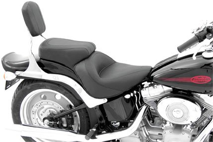 Mustang One-Piece Vintage Seat 76400