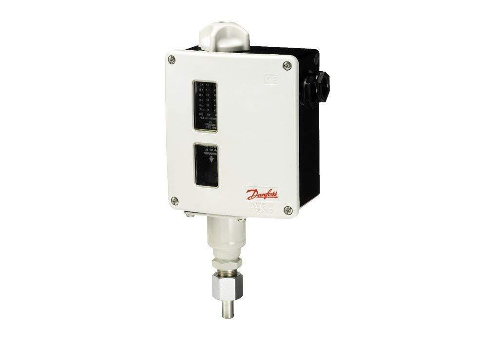 Danfoss RT-5 Pressure Switch (Range: 4 Bar to 17 Bar) Pack of 2