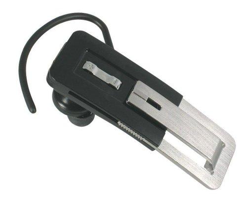 EverWin Bluetooth Headset - Black