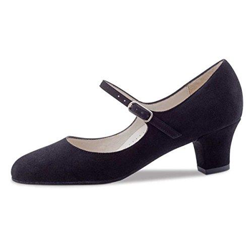 Shoes Werner Dance 4 Ladies 5 Ashley Kern trqxrpz